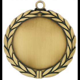 Medaille met krans WD8A 70mm